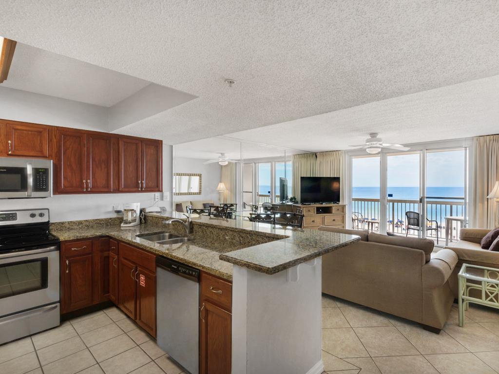 Pelican Beach Resort 0405 Condo rental in Pelican Beach Resort in Destin Florida - #15