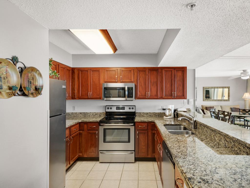 Pelican Beach Resort 0405 Condo rental in Pelican Beach Resort in Destin Florida - #16