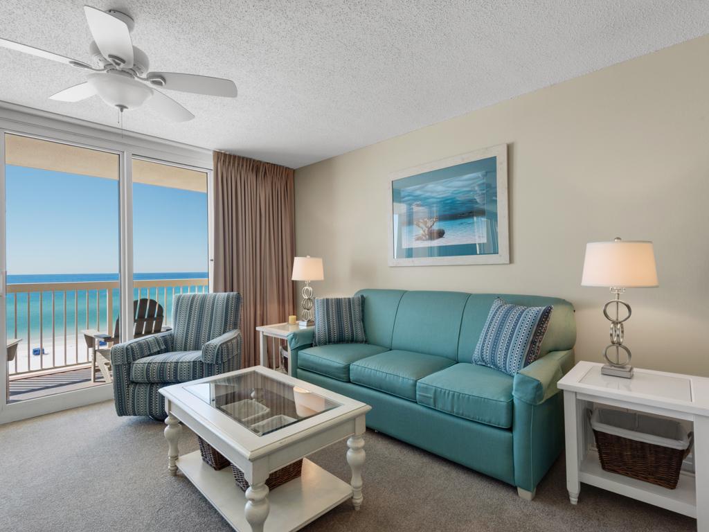 Pelican Beach Resort 0502 Condo rental in Pelican Beach Resort in Destin Florida - #1