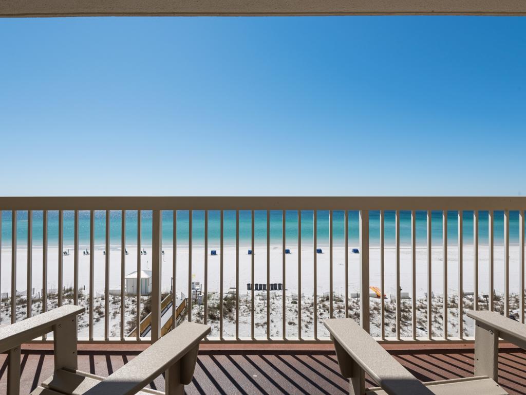 Pelican Beach Resort 0502 Condo rental in Pelican Beach Resort in Destin Florida - #3