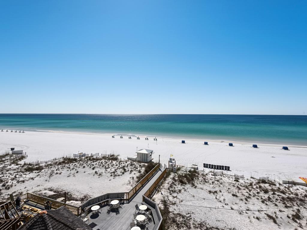 Pelican Beach Resort 0502 Condo rental in Pelican Beach Resort in Destin Florida - #4