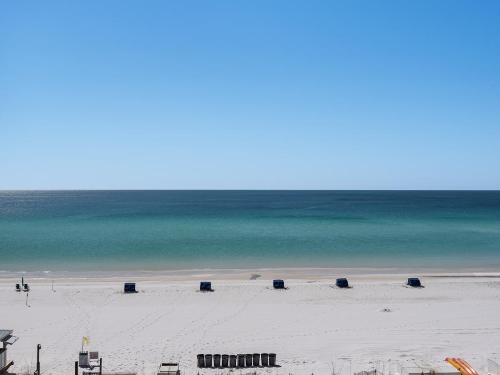 Pelican Beach Resort 0502 Condo rental in Pelican Beach Resort in Destin Florida - #6