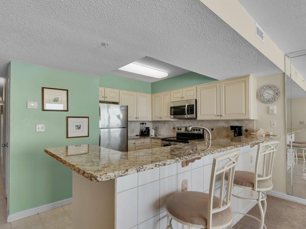 Pelican Beach Resort 0502 Condo rental in Pelican Beach Resort in Destin Florida - #11