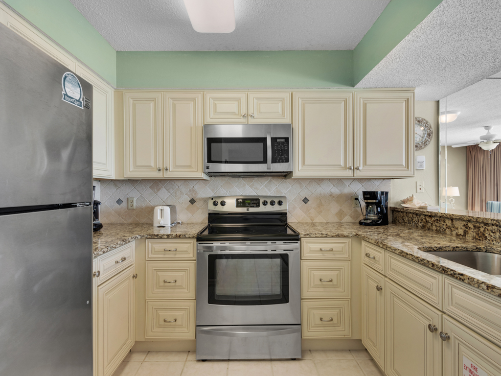 Pelican Beach Resort 0502 Condo rental in Pelican Beach Resort in Destin Florida - #12