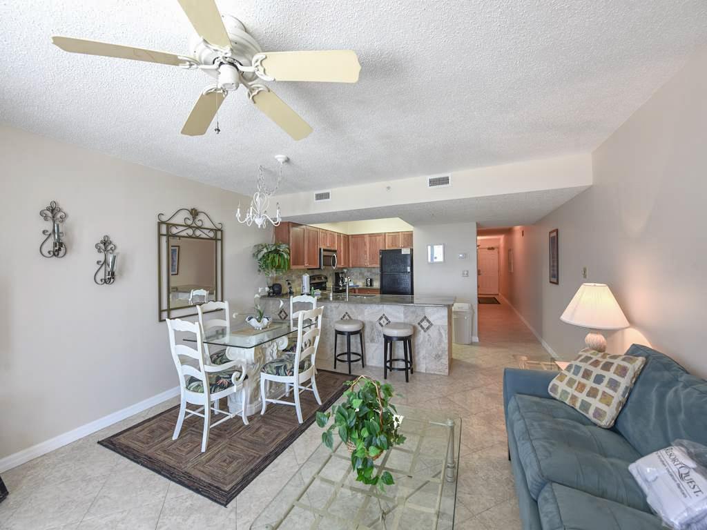 Pelican Beach Resort 0504 Condo rental in Pelican Beach Resort in Destin Florida - #2
