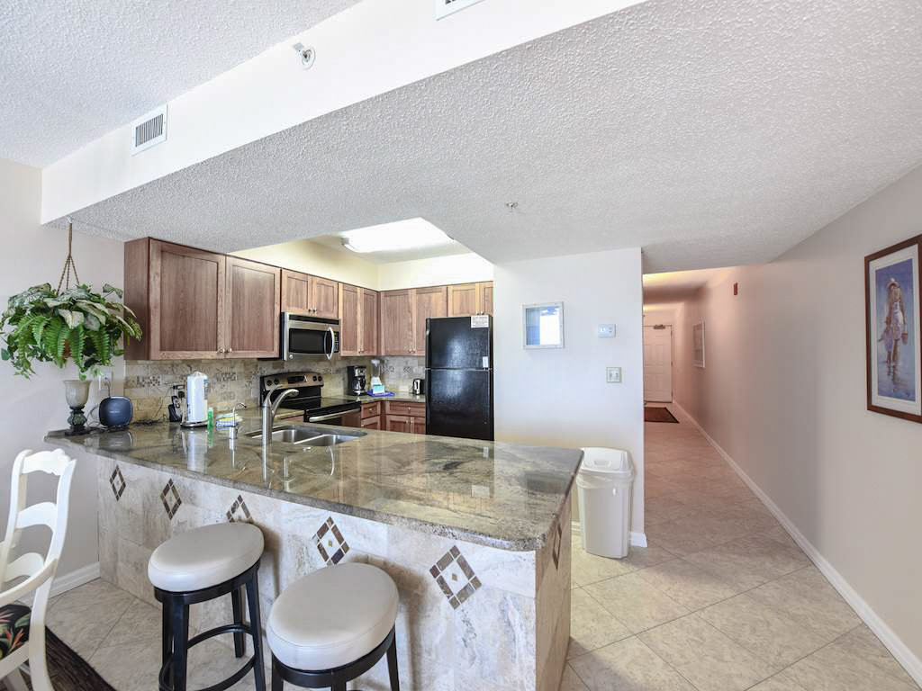 Pelican Beach Resort 0504 Condo rental in Pelican Beach Resort in Destin Florida - #4