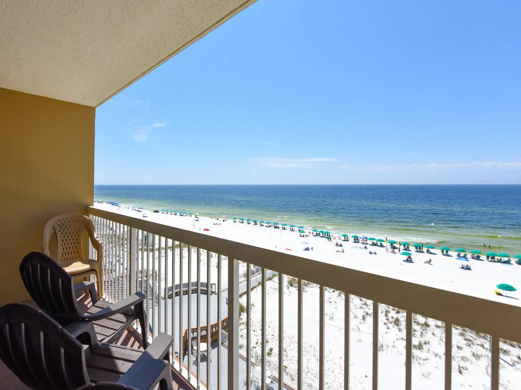 Pelican Beach Resort 0504 Condo rental in Pelican Beach Resort in Destin Florida - #12