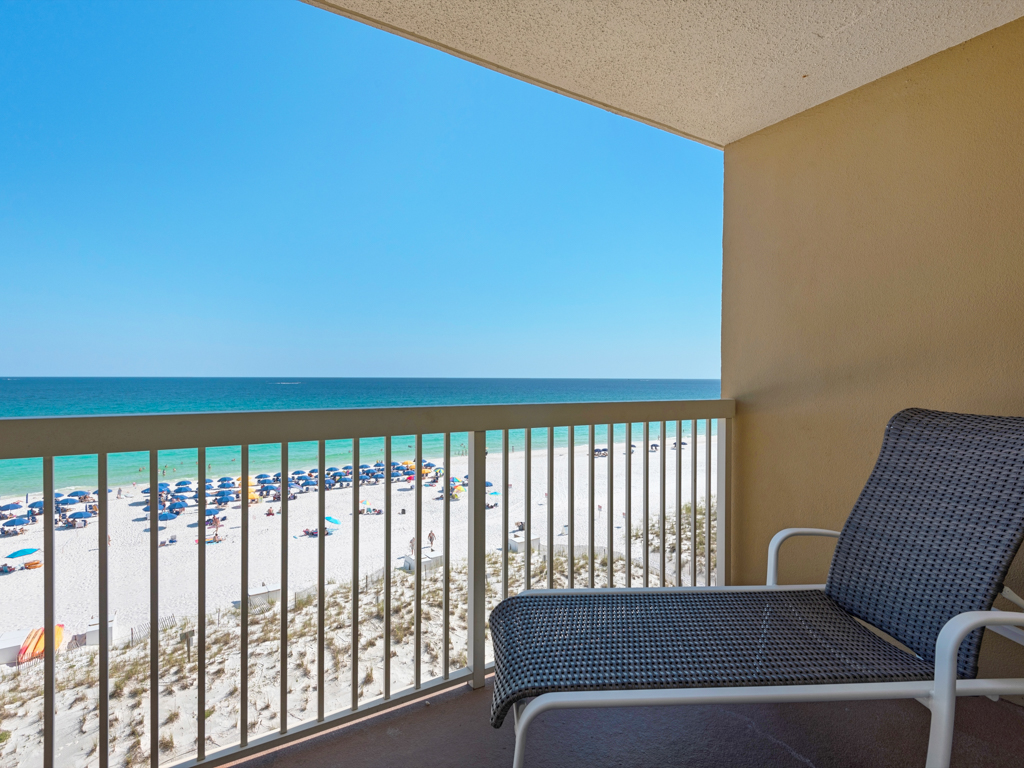 Pelican Beach Resort 0607 Condo rental in Pelican Beach Resort in Destin Florida - #2