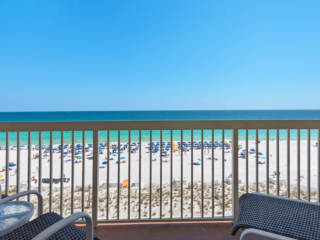 Pelican Beach Resort 0607 Condo rental in Pelican Beach Resort in Destin Florida - #4