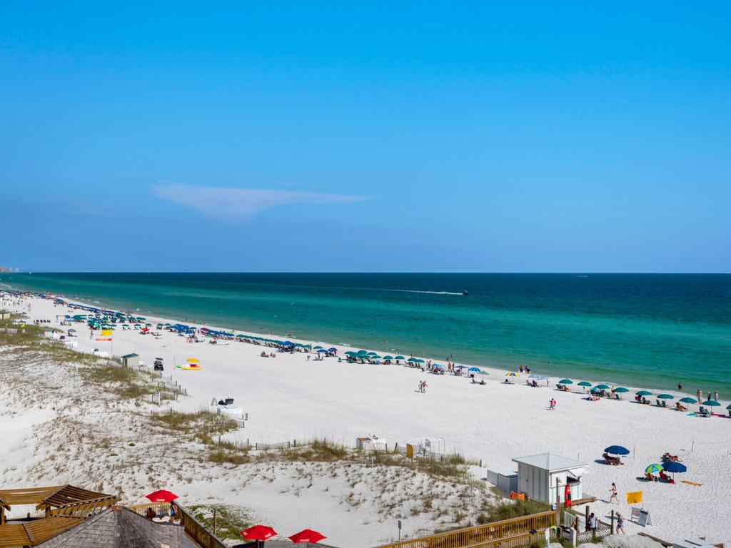 Pelican Beach Resort 0607 Condo rental in Pelican Beach Resort in Destin Florida - #5