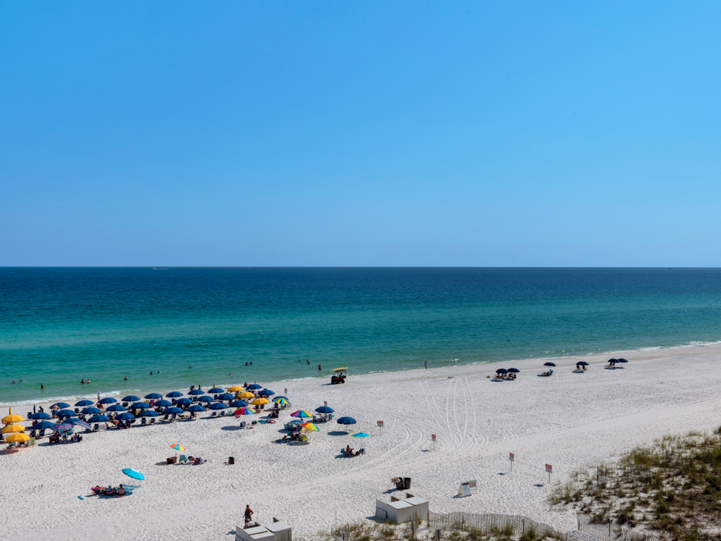 Pelican Beach Resort 0607 Condo rental in Pelican Beach Resort in Destin Florida - #6