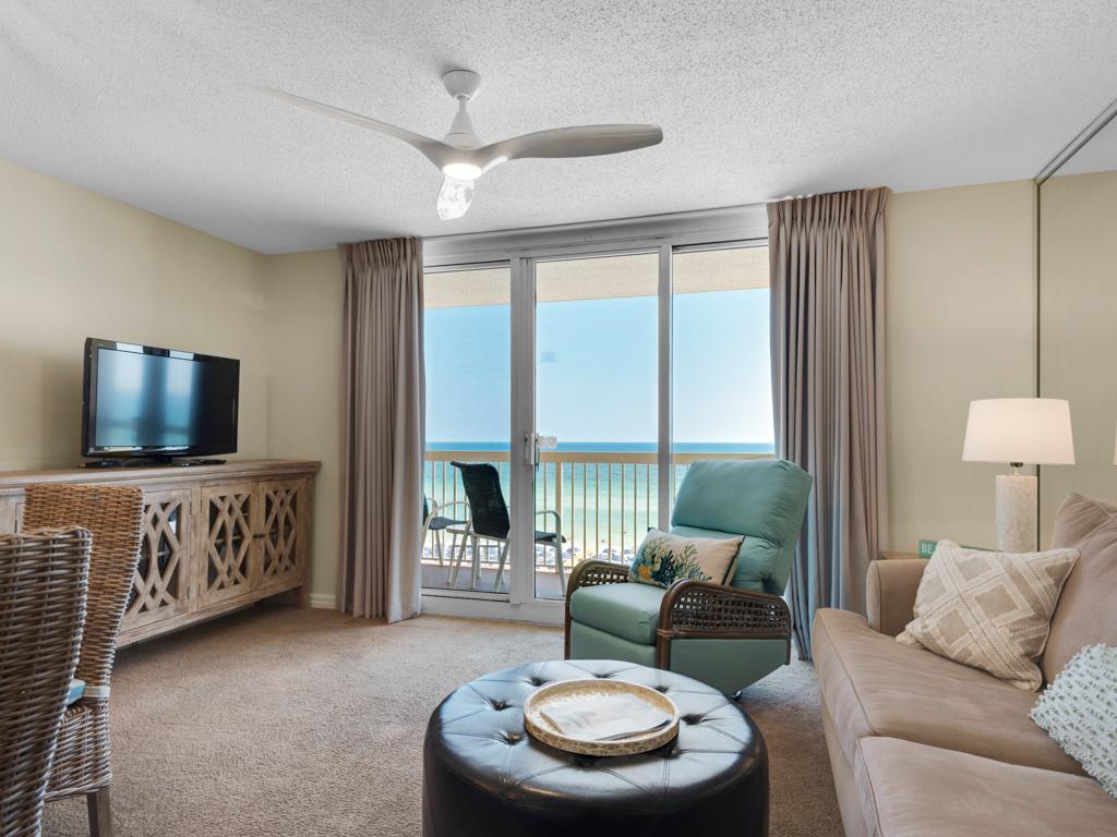 Pelican Beach Resort 0607 Condo rental in Pelican Beach Resort in Destin Florida - #8