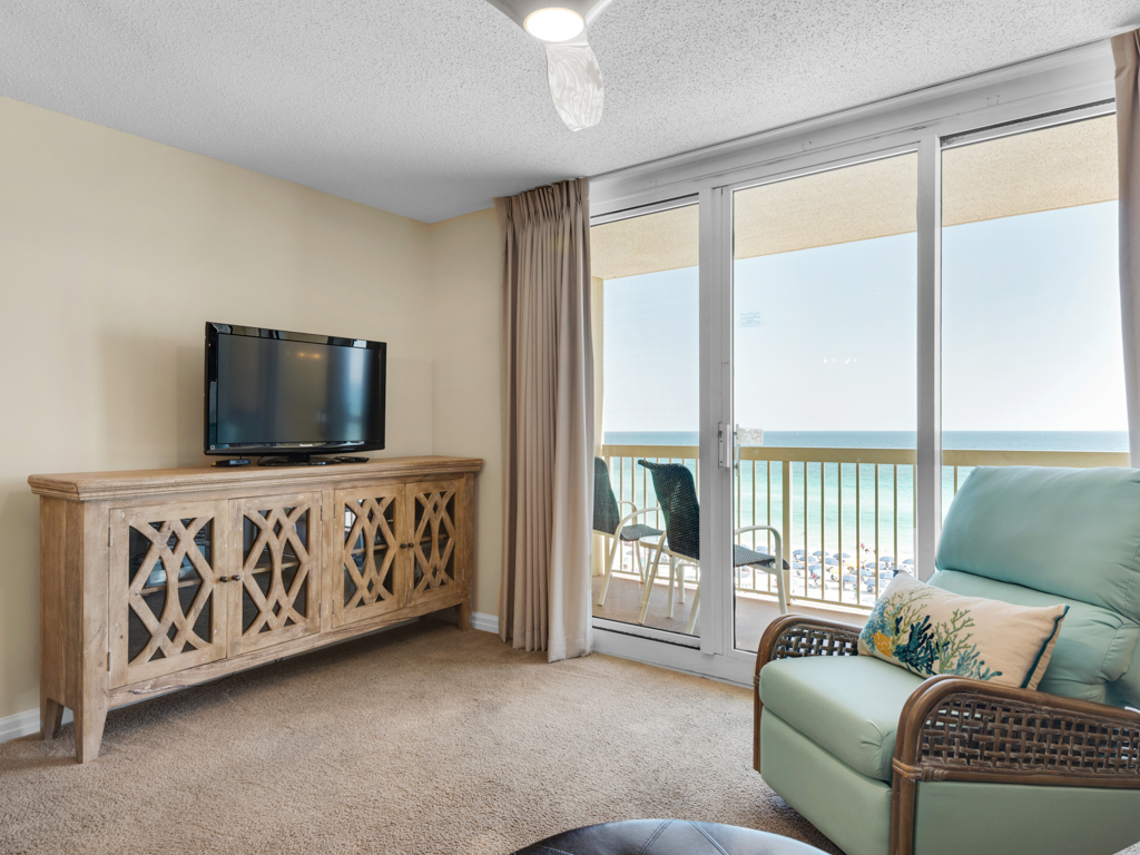 Pelican Beach Resort 0607 Condo rental in Pelican Beach Resort in Destin Florida - #9