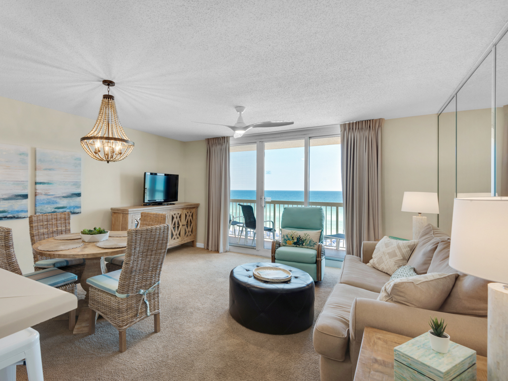 Pelican Beach Resort 0607 Condo rental in Pelican Beach Resort in Destin Florida - #10