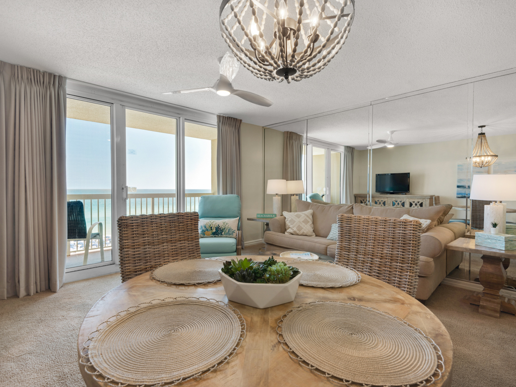 Pelican Beach Resort 0607 Condo rental in Pelican Beach Resort in Destin Florida - #11