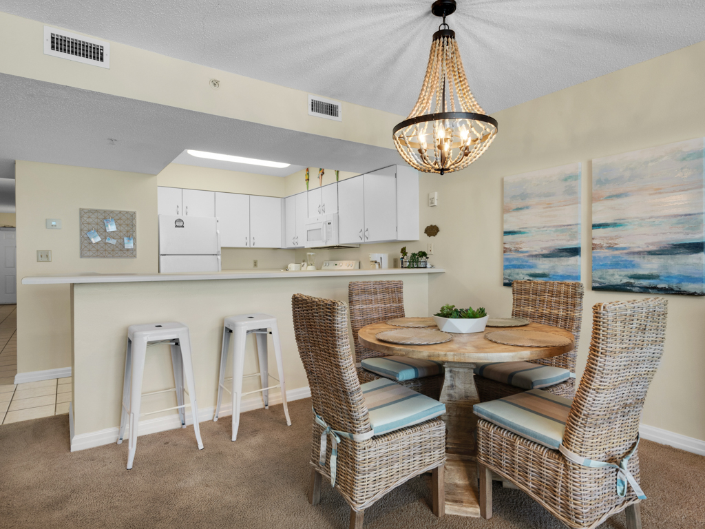 Pelican Beach Resort 0607 Condo rental in Pelican Beach Resort in Destin Florida - #12