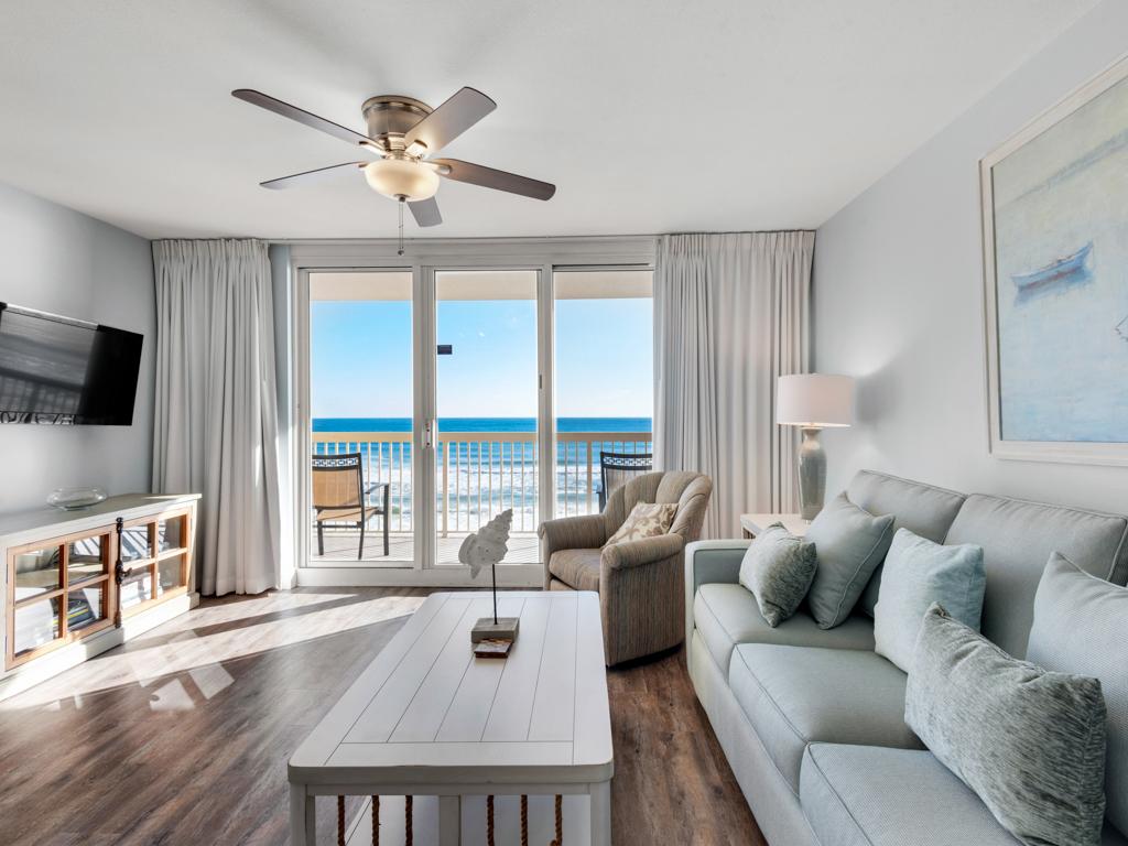 Pelican Beach Resort 0705 Condo rental in Pelican Beach Resort in Destin Florida - #1