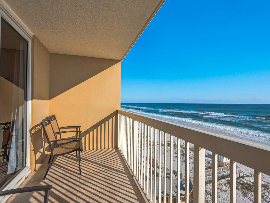 Pelican Beach Resort 0705 Condo rental in Pelican Beach Resort in Destin Florida - #2