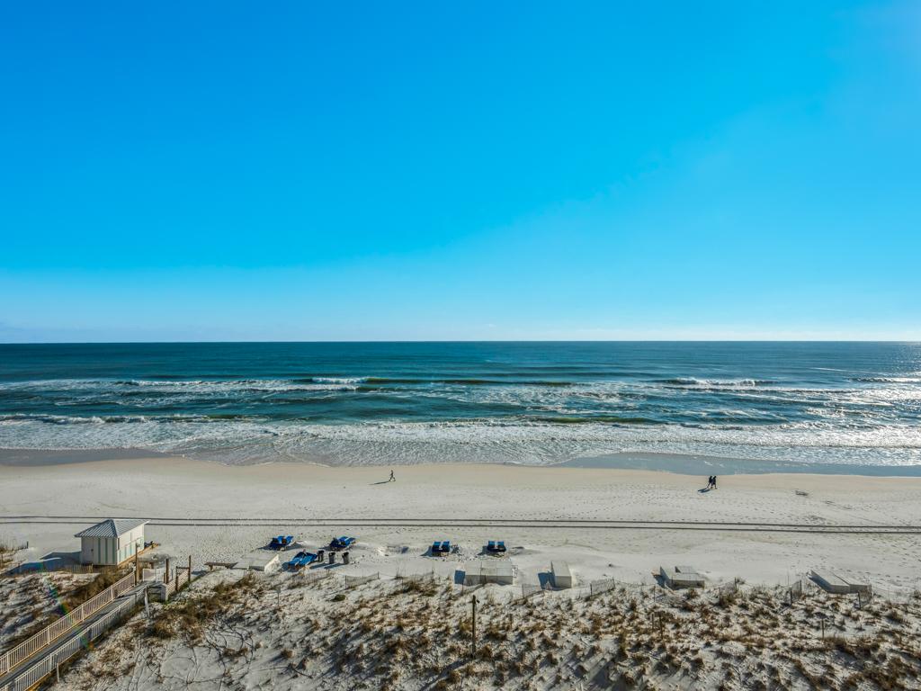 Pelican Beach Resort 0705 Condo rental in Pelican Beach Resort in Destin Florida - #4
