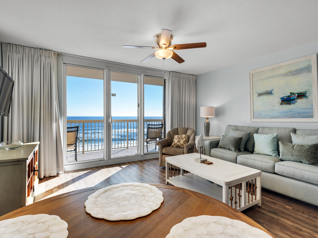 Pelican Beach Resort 0705 Condo rental in Pelican Beach Resort in Destin Florida - #7