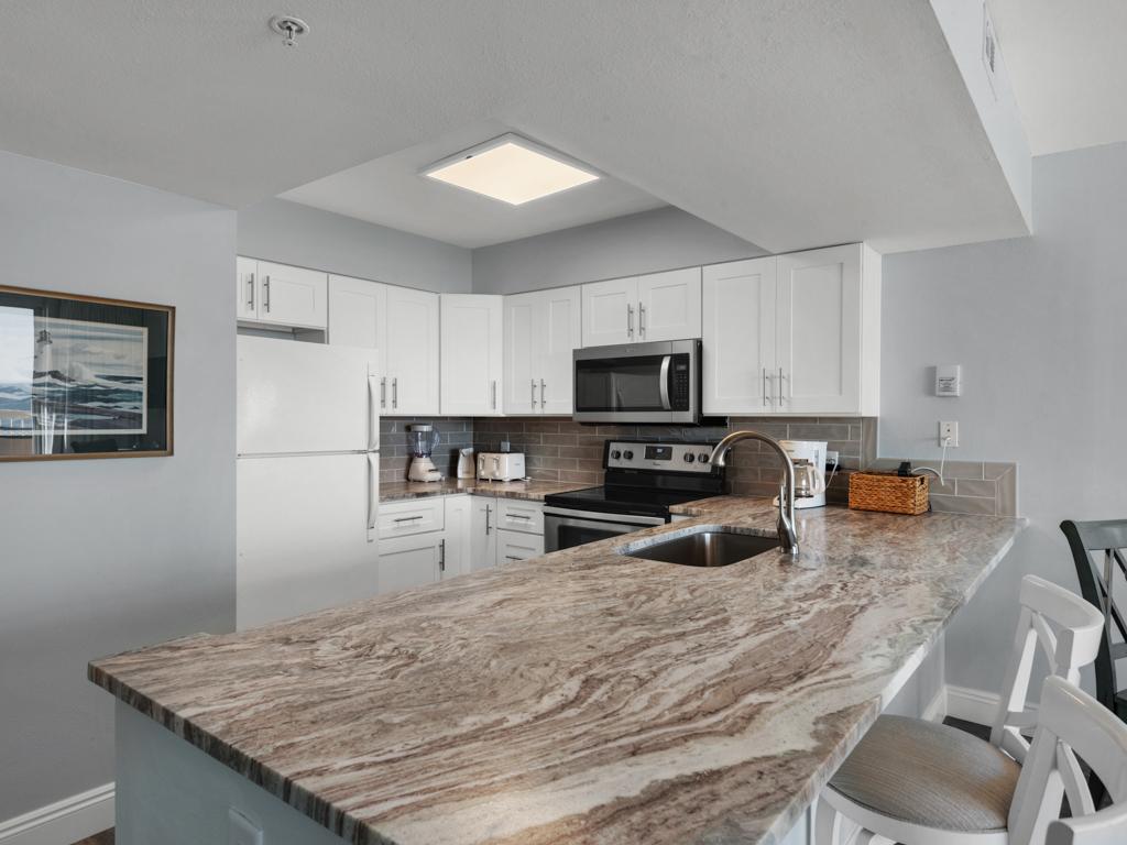 Pelican Beach Resort 0705 Condo rental in Pelican Beach Resort in Destin Florida - #9