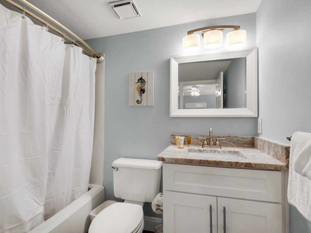Pelican Beach Resort 0705 Condo rental in Pelican Beach Resort in Destin Florida - #16