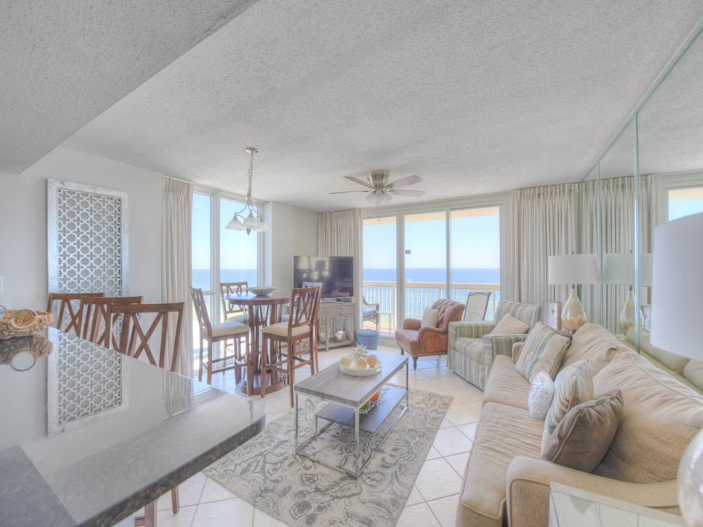 Pelican Beach Resort 0801 Condo rental in Pelican Beach Resort in Destin Florida - #1