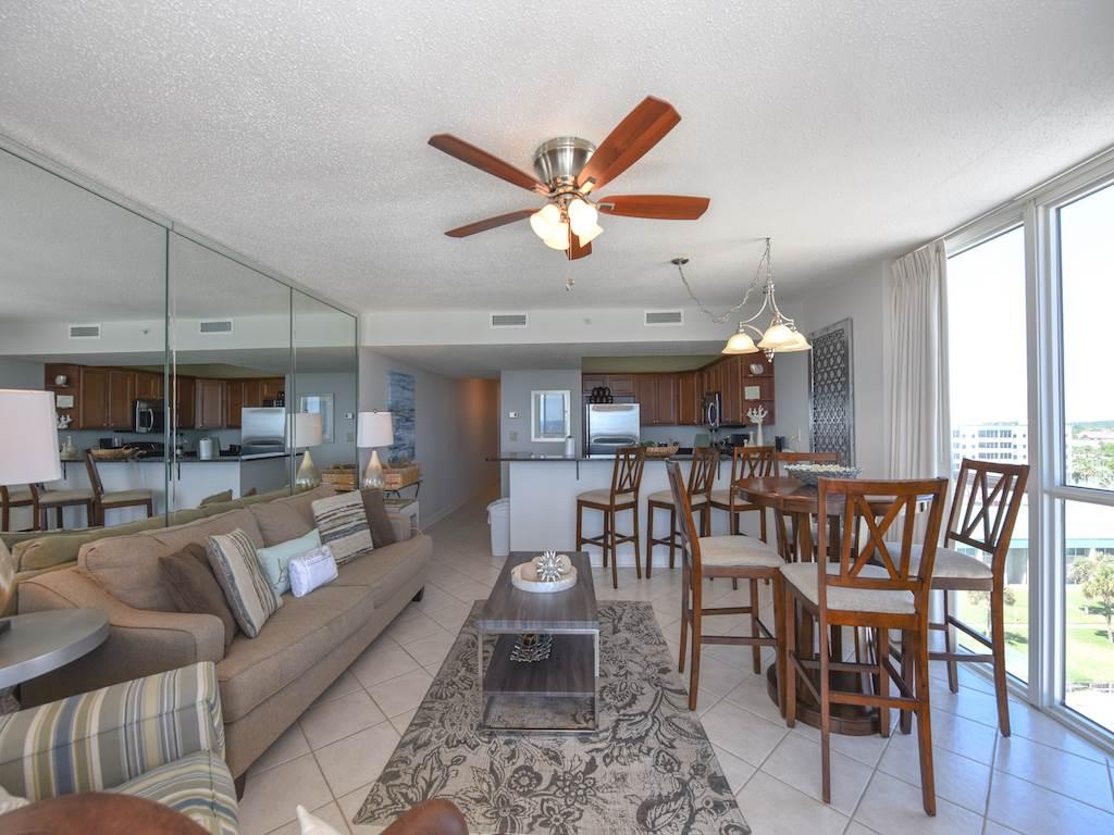 Pelican Beach Resort 0801 Condo rental in Pelican Beach Resort in Destin Florida - #2