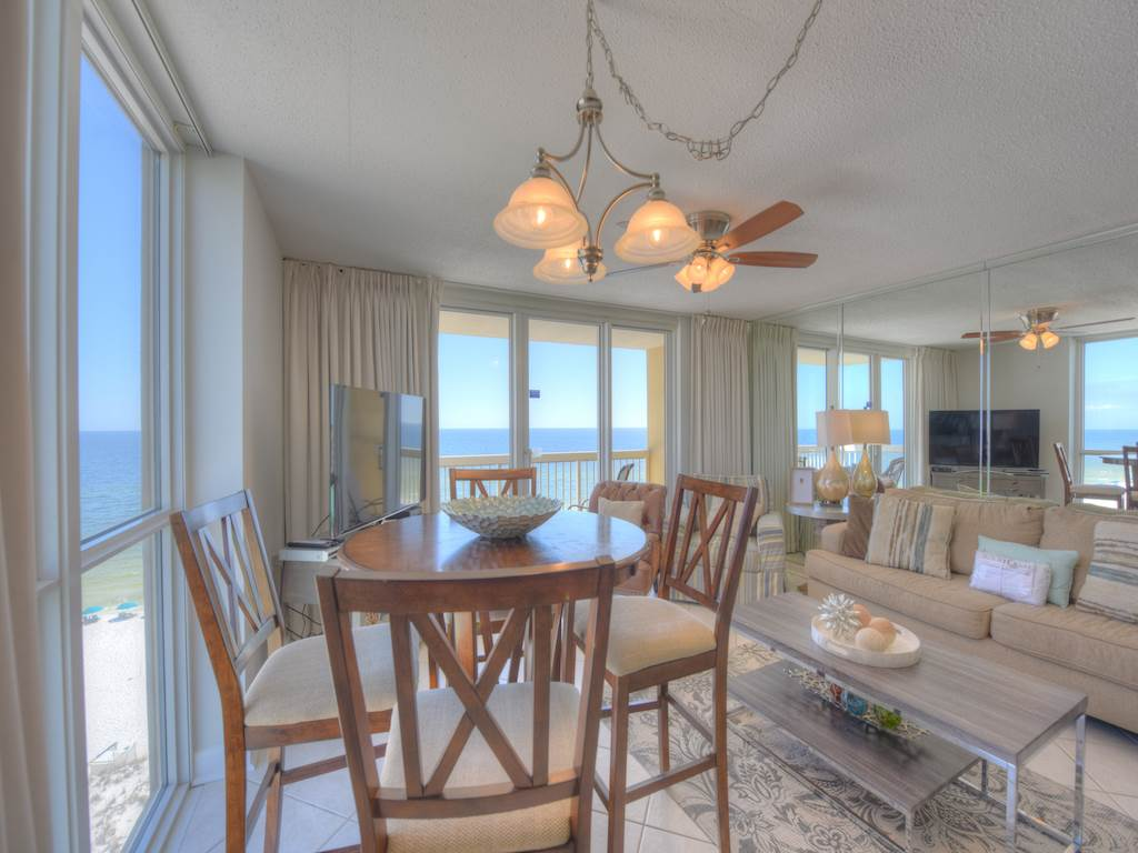 Pelican Beach Resort 0801 Condo rental in Pelican Beach Resort in Destin Florida - #3
