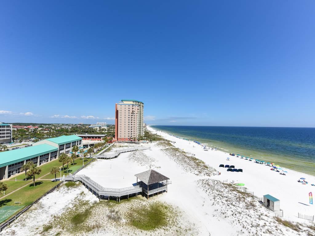 Pelican Beach Resort 0801 Condo rental in Pelican Beach Resort in Destin Florida - #13