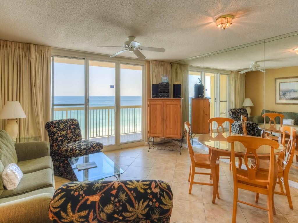 Pelican Beach Resort 0804 Condo rental in Pelican Beach Resort in Destin Florida - #1