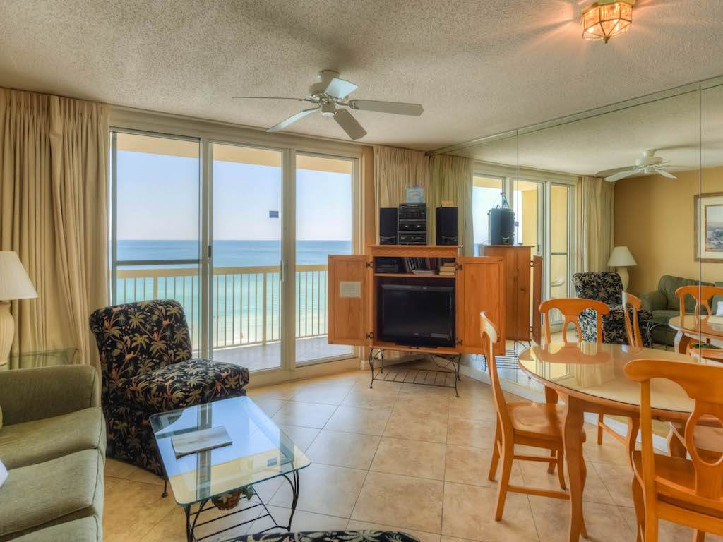 Pelican Beach Resort 0804 Condo rental in Pelican Beach Resort in Destin Florida - #2