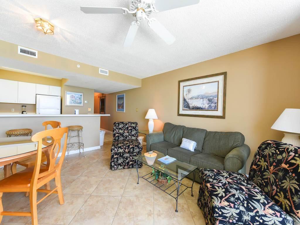Pelican Beach Resort 0804 Condo rental in Pelican Beach Resort in Destin Florida - #3