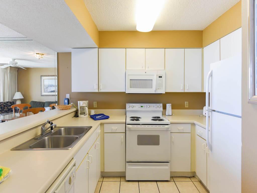 Pelican Beach Resort 0804 Condo rental in Pelican Beach Resort in Destin Florida - #5