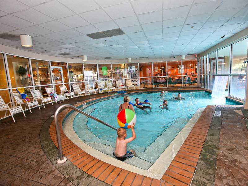Pelican Beach Resort 0804 Condo rental in Pelican Beach Resort in Destin Florida - #16