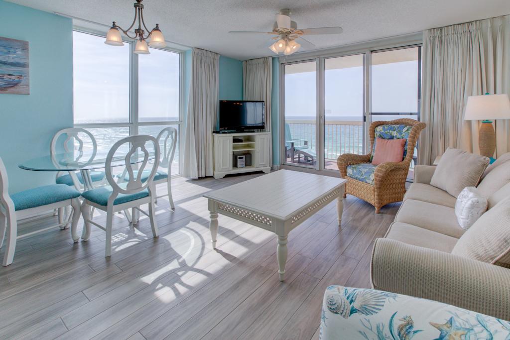 Pelican Beach Resort 1001 Condo rental in Pelican Beach Resort in Destin Florida - #1