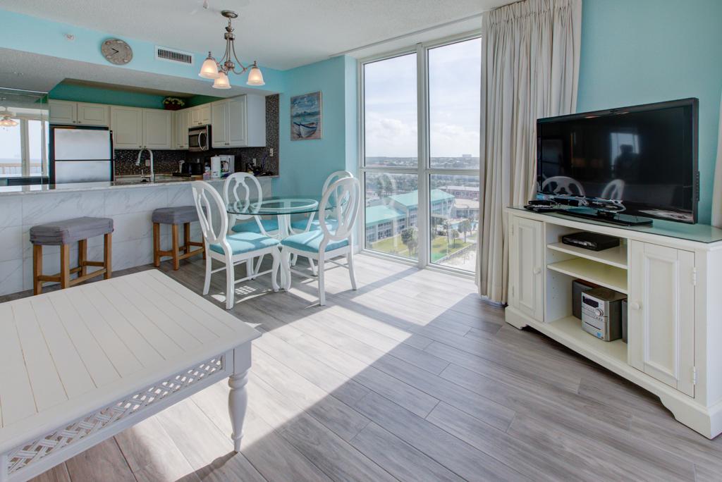 Pelican Beach Resort 1001 Condo rental in Pelican Beach Resort in Destin Florida - #3