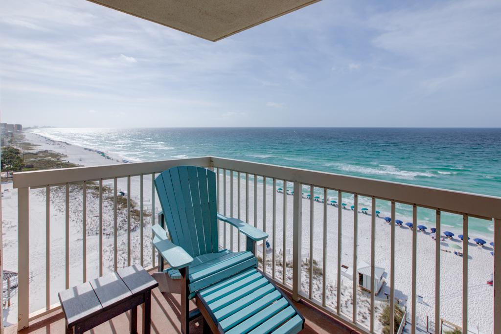 Pelican Beach Resort 1001 Condo rental in Pelican Beach Resort in Destin Florida - #4
