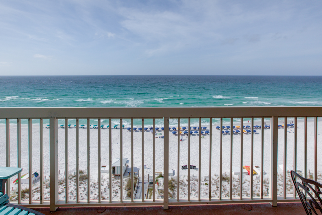 Pelican Beach Resort 1001 Condo rental in Pelican Beach Resort in Destin Florida - #5