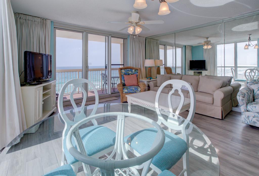Pelican Beach Resort 1001 Condo rental in Pelican Beach Resort in Destin Florida - #7