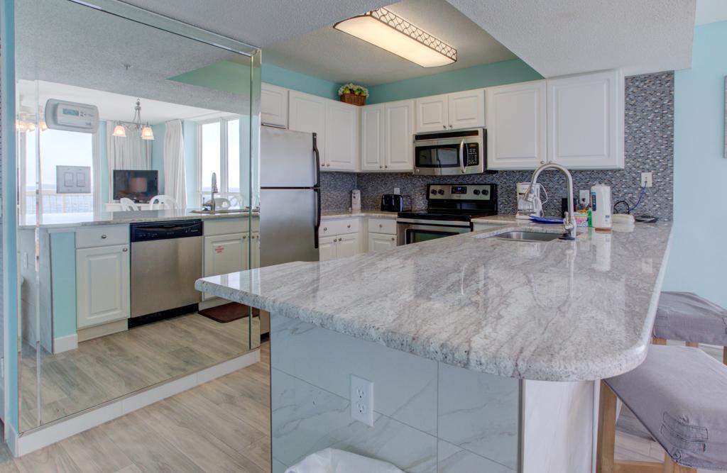 Pelican Beach Resort 1001 Condo rental in Pelican Beach Resort in Destin Florida - #8