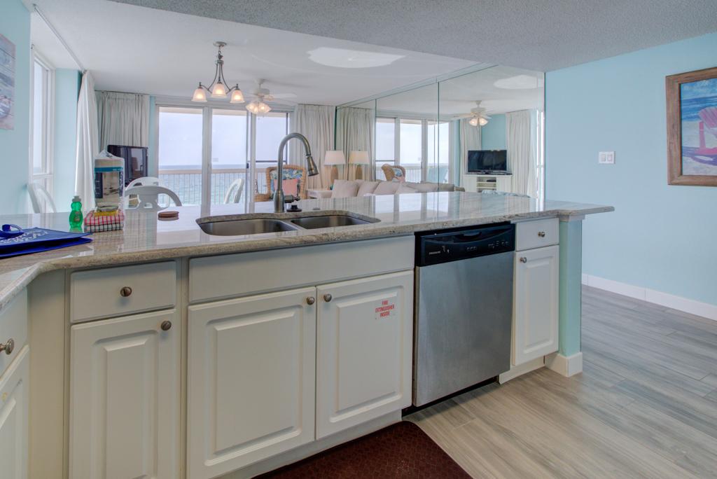 Pelican Beach Resort 1001 Condo rental in Pelican Beach Resort in Destin Florida - #9