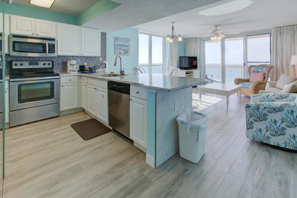 Pelican Beach Resort 1001 Condo rental in Pelican Beach Resort in Destin Florida - #10
