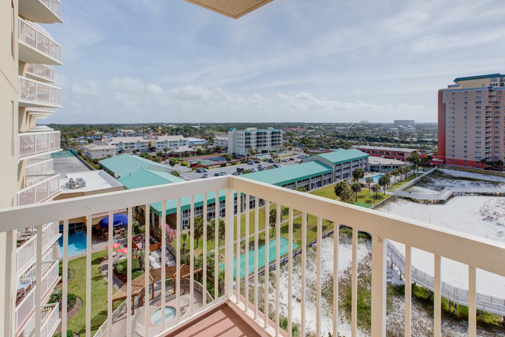 Pelican Beach Resort 1001 Condo rental in Pelican Beach Resort in Destin Florida - #14
