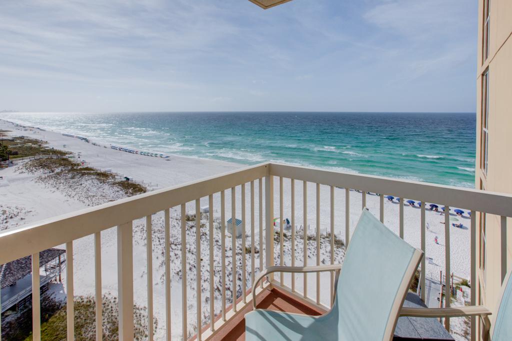 Pelican Beach Resort 1001 Condo rental in Pelican Beach Resort in Destin Florida - #16