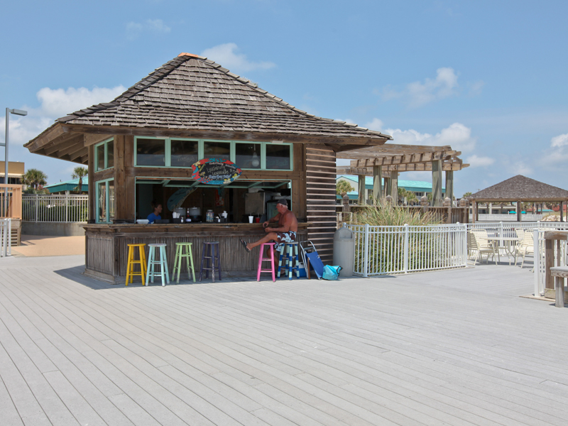 Pelican Beach Resort 1001 Condo rental in Pelican Beach Resort in Destin Florida - #24