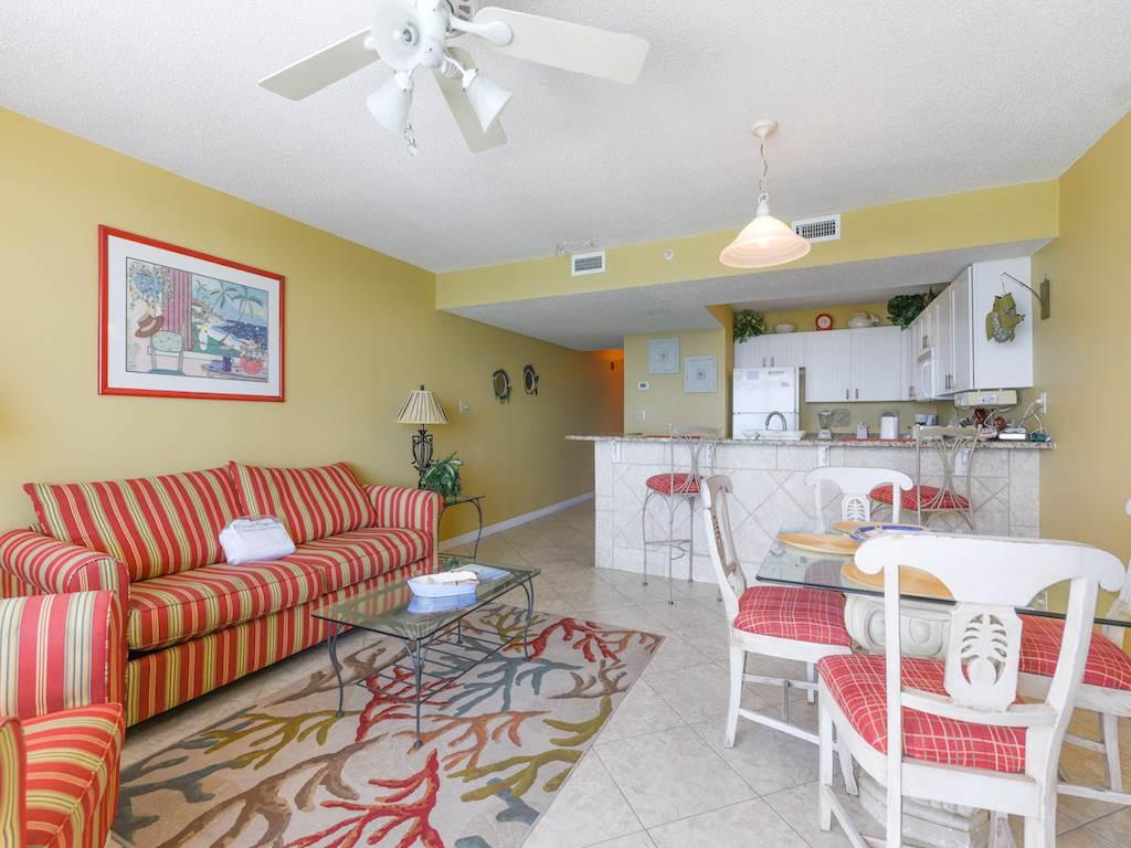 Pelican Beach Resort 1003