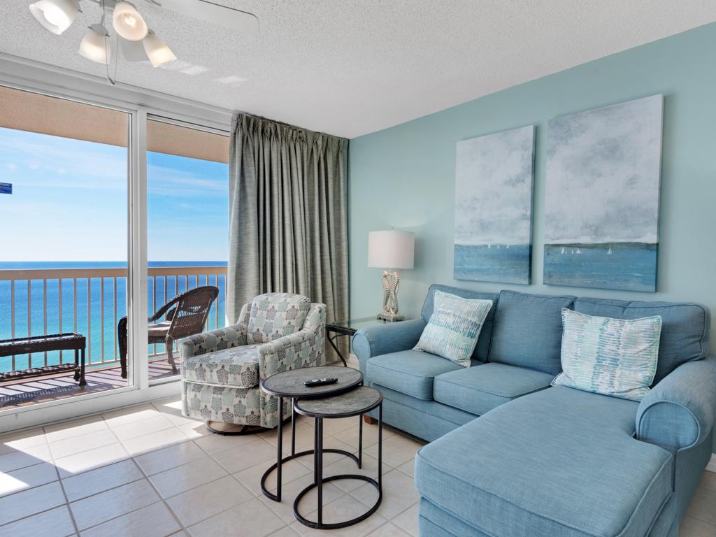 Pelican Beach Resort 1103 Condo rental in Pelican Beach Resort in Destin Florida - #1