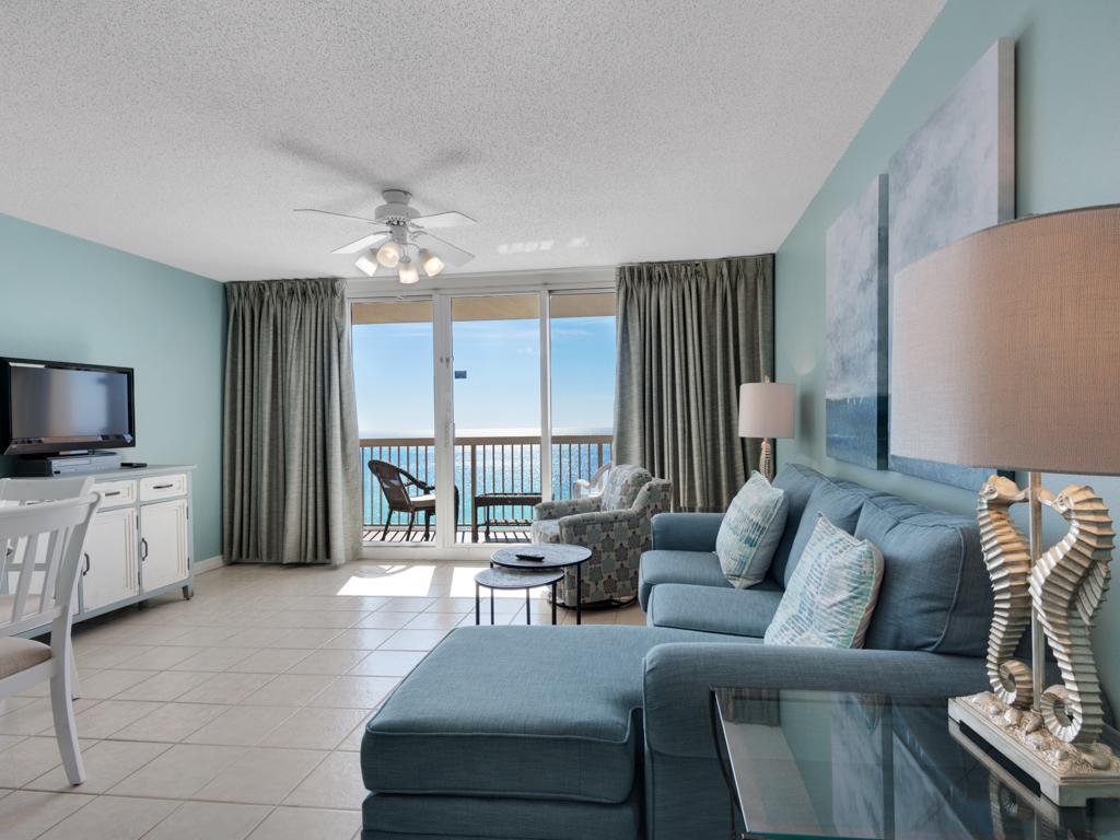 Pelican Beach Resort 1103 Condo rental in Pelican Beach Resort in Destin Florida - #2