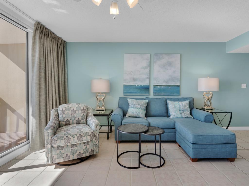 Pelican Beach Resort 1103 Condo rental in Pelican Beach Resort in Destin Florida - #3